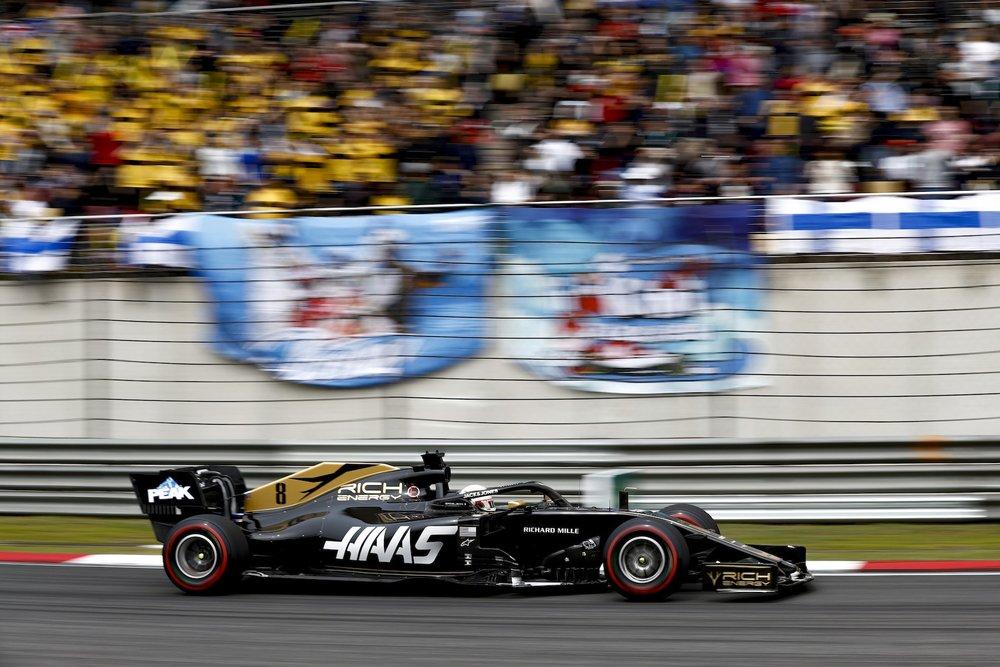 3 2019 Romain Grosjean | Haas VF19 | 2019 Chinese GP 1 copy.jpg