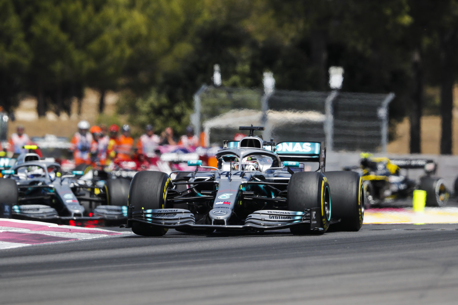 Image result for french gp 2019