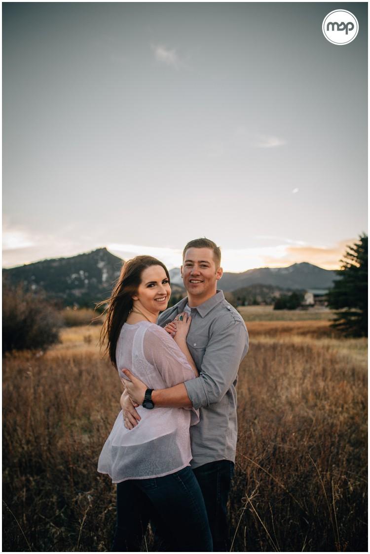 Fort Collins Wedding Photographer - Maheux Studios Photography - www.maheuxstudios.com