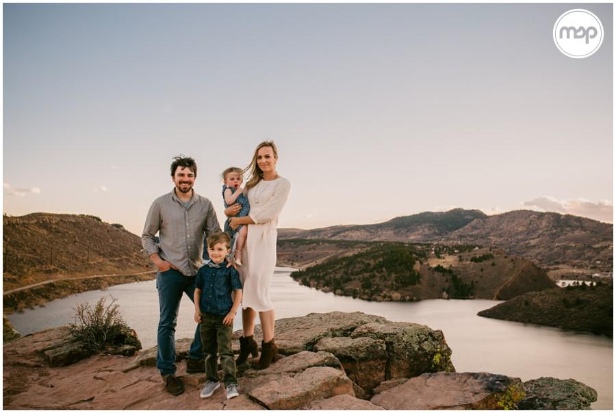 Fort Collins Family Photographer - Maheux Studios Photography - www.maheuxstudios.com