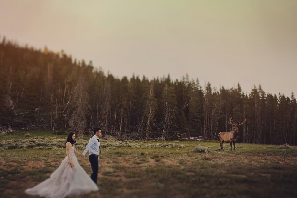 Maheux-Studios- Photography-Estes-Park-Wedding-Engagement-Colorado