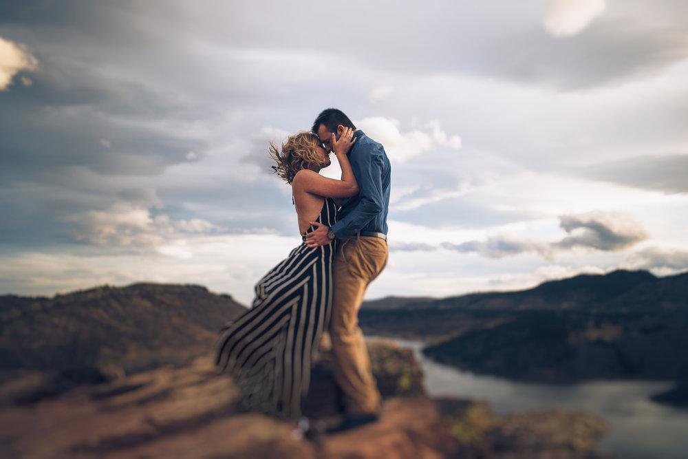 Taylor + Sam - Fort Collins, Colorado