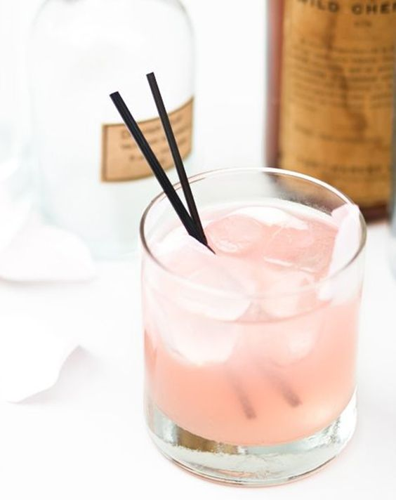 The Case For Signature Cocktails