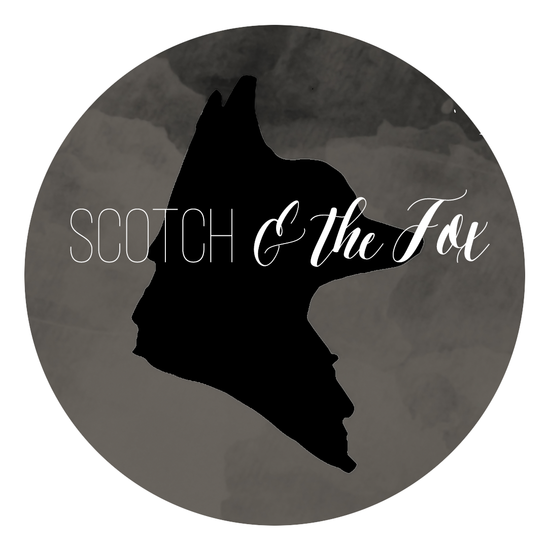 scotch & the fox