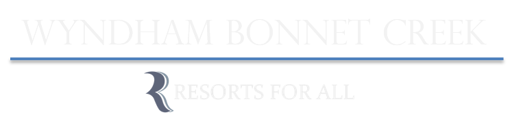 Resorts For All :: Wyndham Bonnet Creek Resort