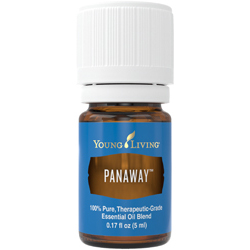 PanAway Essential Oil (5 ml and 15 ml)