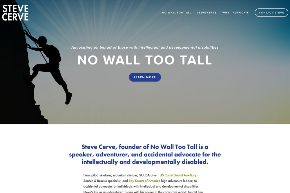 Steve Cerve