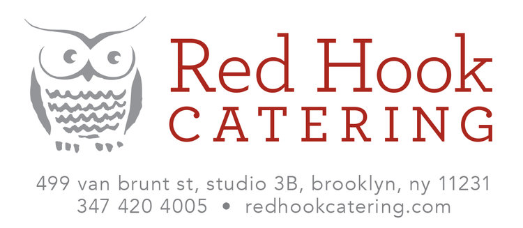Red Hook Catering