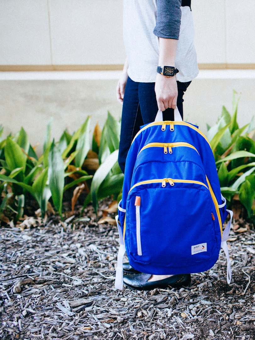 Blue Piko School Bag.jpg