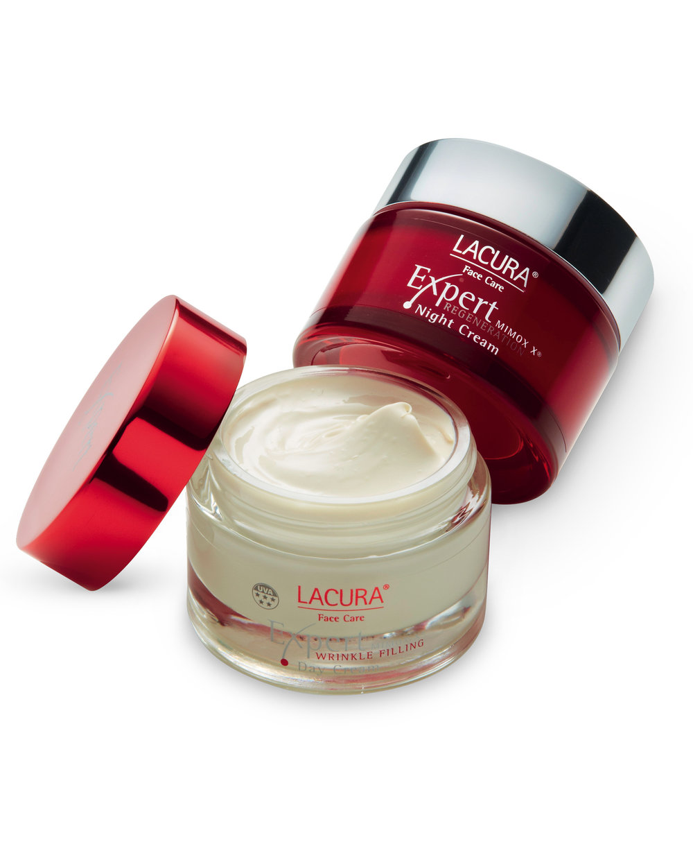 Lacura Expert Night Cream is $9.95