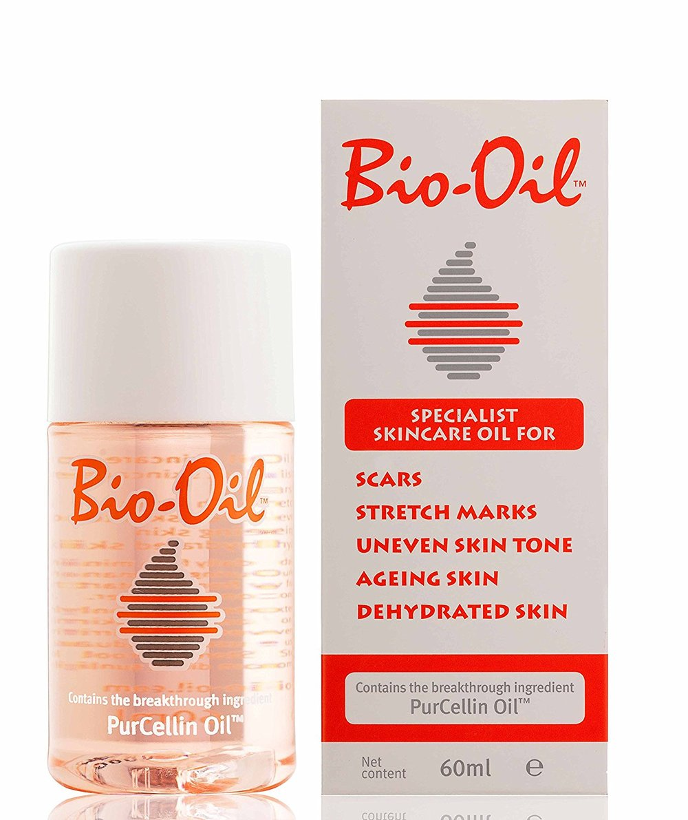 Bio Oil is $12.95