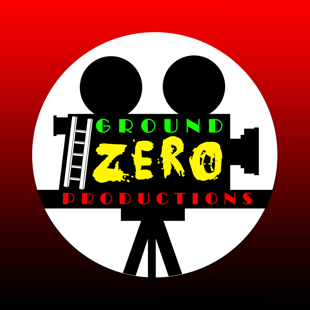 Ground Zero Productions Logo Design 2a Black and red fade.jpg