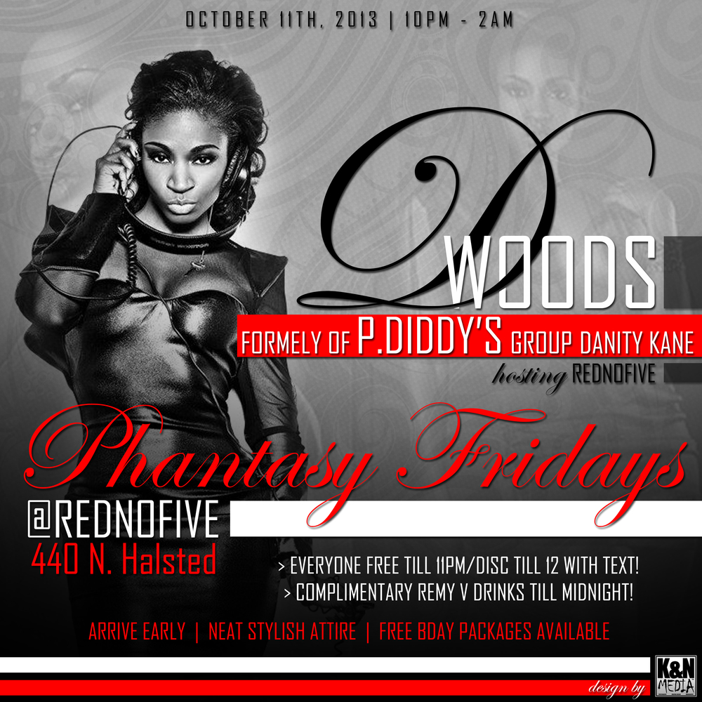 Phantasy Fridays D Woods Flyer Design 1a K&N Media.jpg