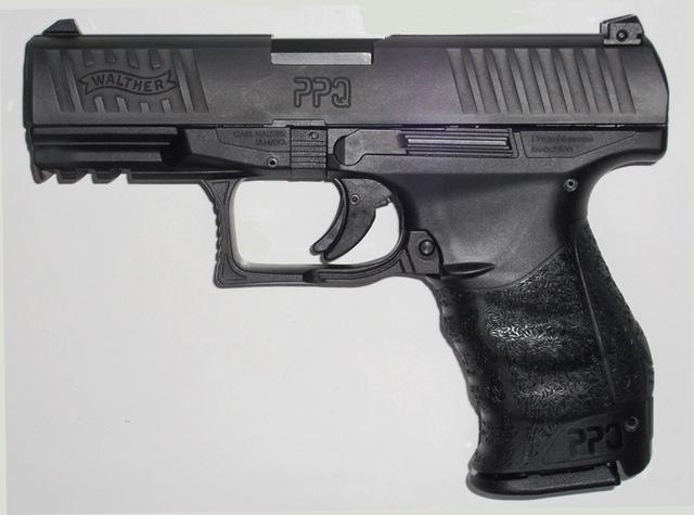 Walther PPQ (Wikipedia)