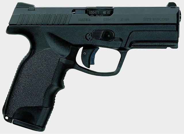 Steyr M9-A1 (Wikipedia)