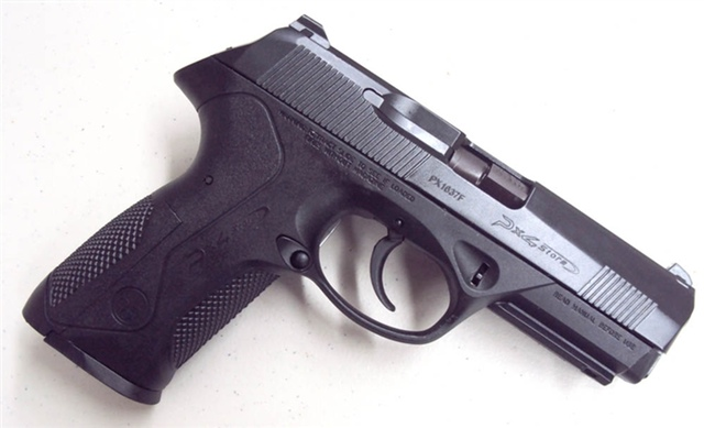 Beretta Px4 (Woodbury Outfitters)