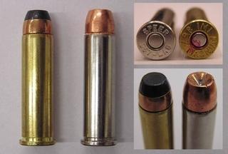 .357 Magnum (Wikipedia)