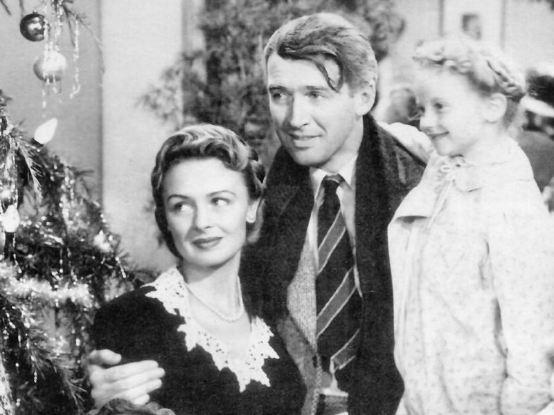 Amazing Article: How Jimmy Stewart\'s war service affected \'It\'s a ...
