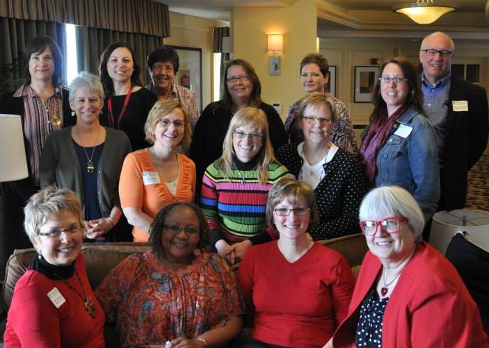 2013 Wisconsin Women's Policy Institute Fellows, Instructors, and Mentors