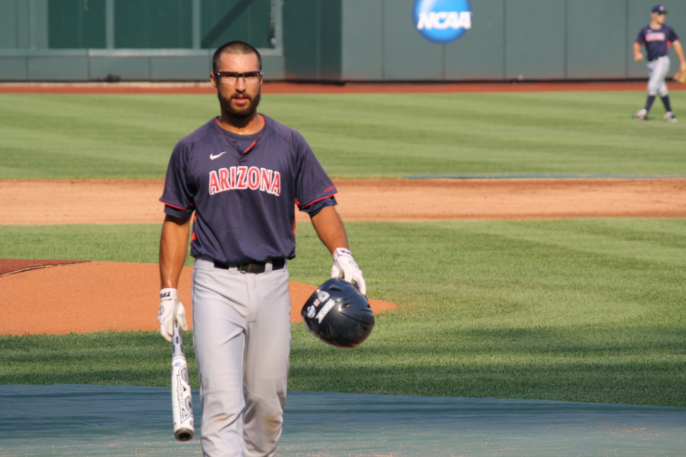 David Lopez, University of Arizona