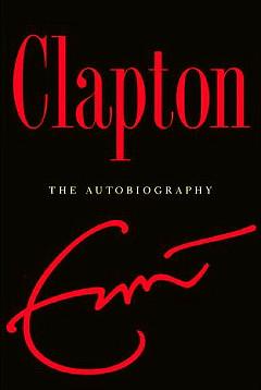 Clapton-Autobiography-Book