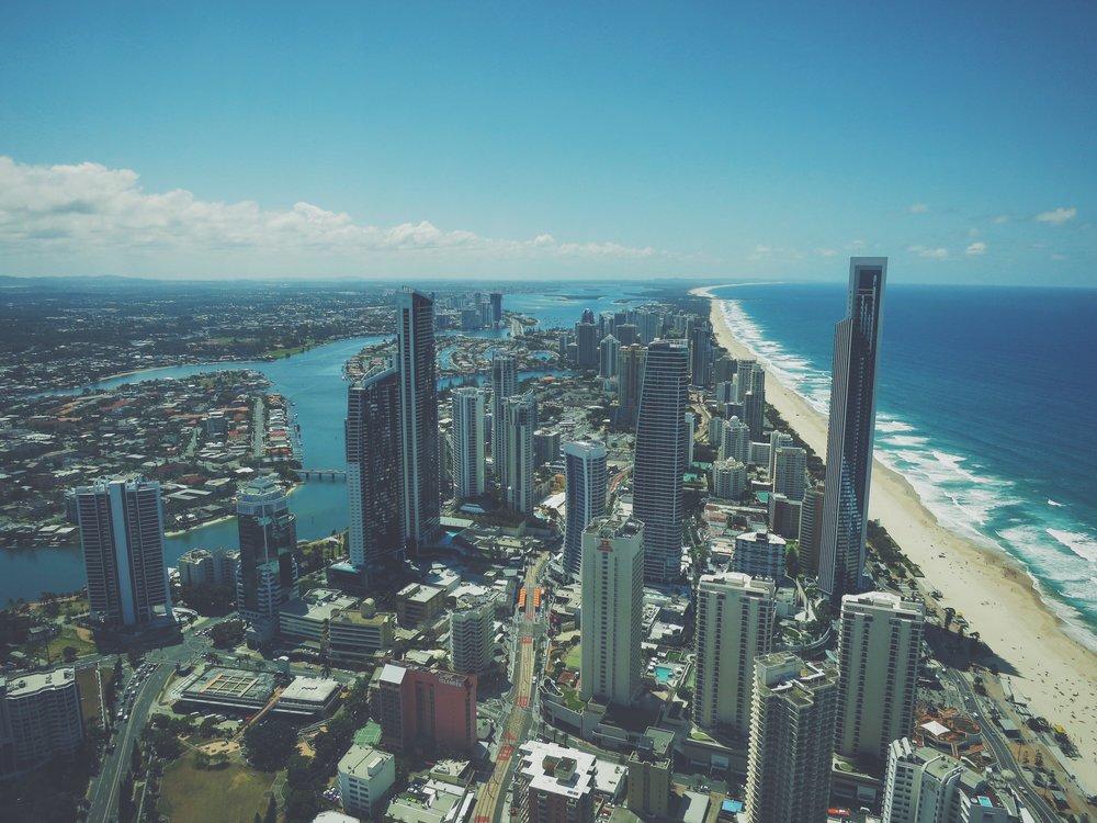 Q1 - Gold Coast