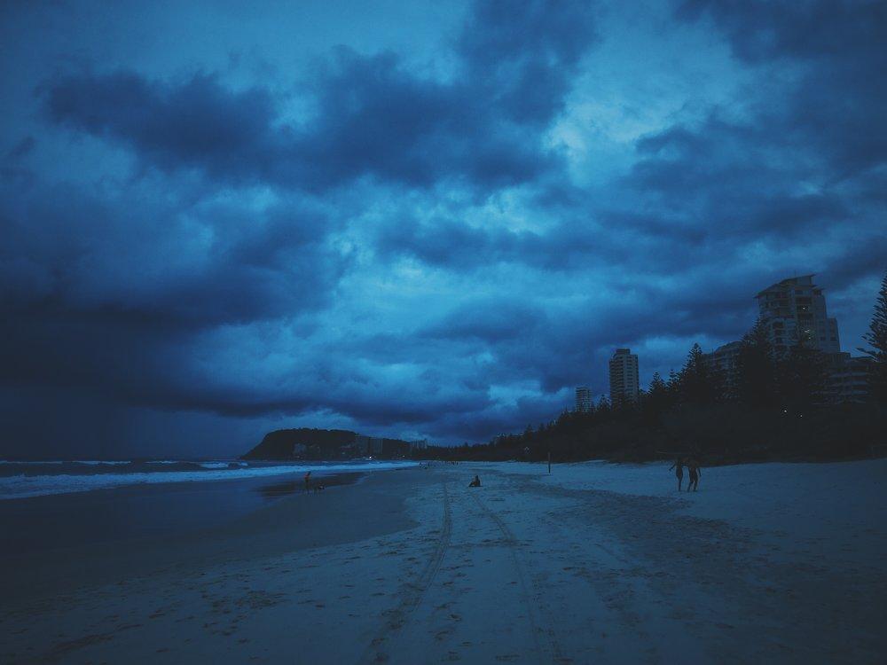 Burleigh Heads, Gold Coast
