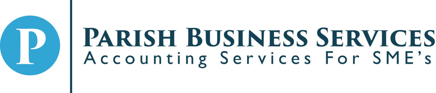 Parish Business Services