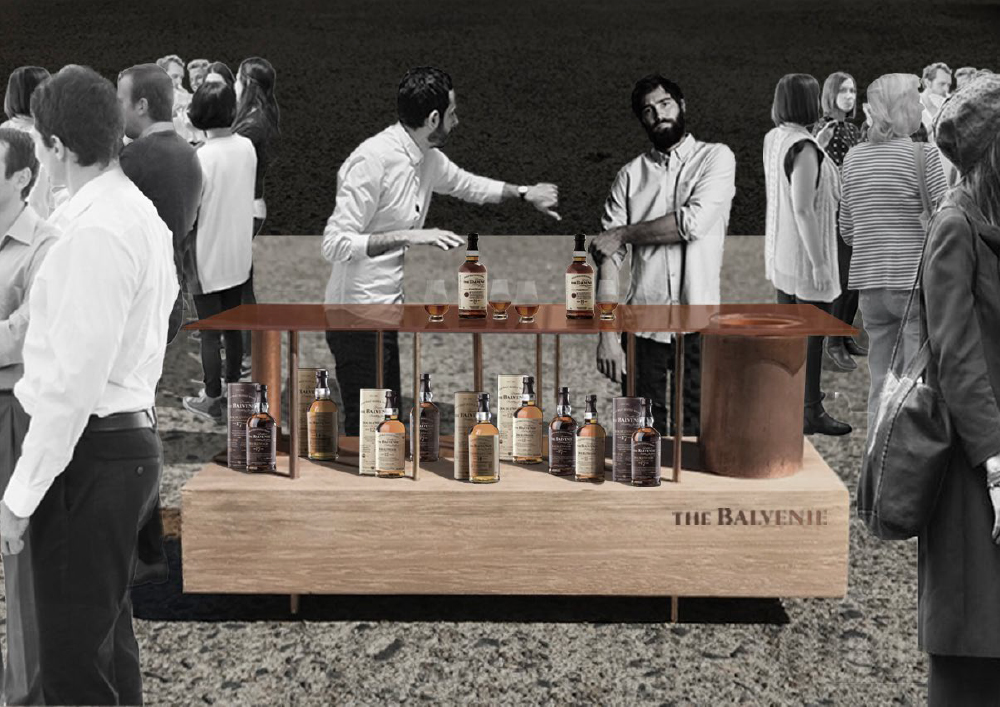 Balvenie Bar MSDS