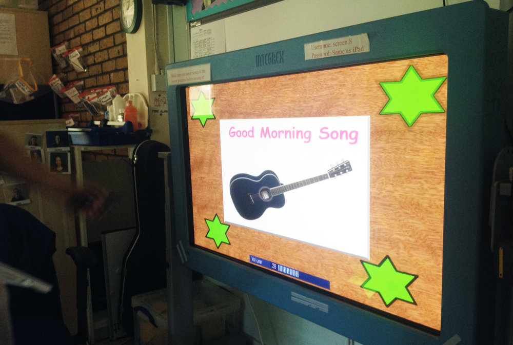 Testing some of the most successful digital products used at Mapledown school
