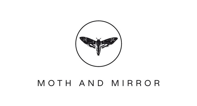Moth and Mirror