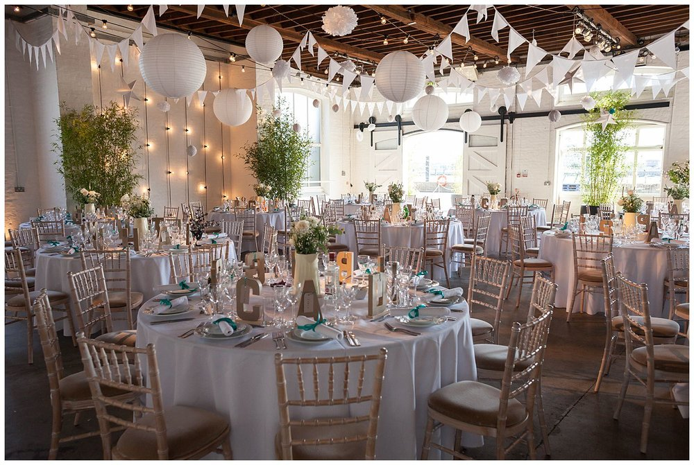 5 Super Cool And Unique London Wedding Venues London Family