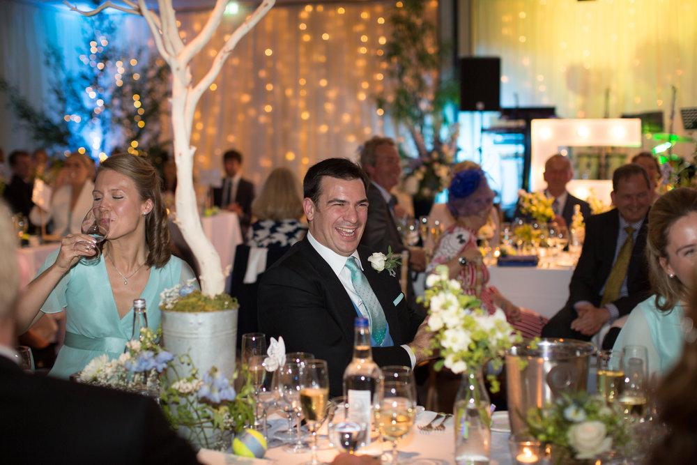 Hurlingham Club wedding