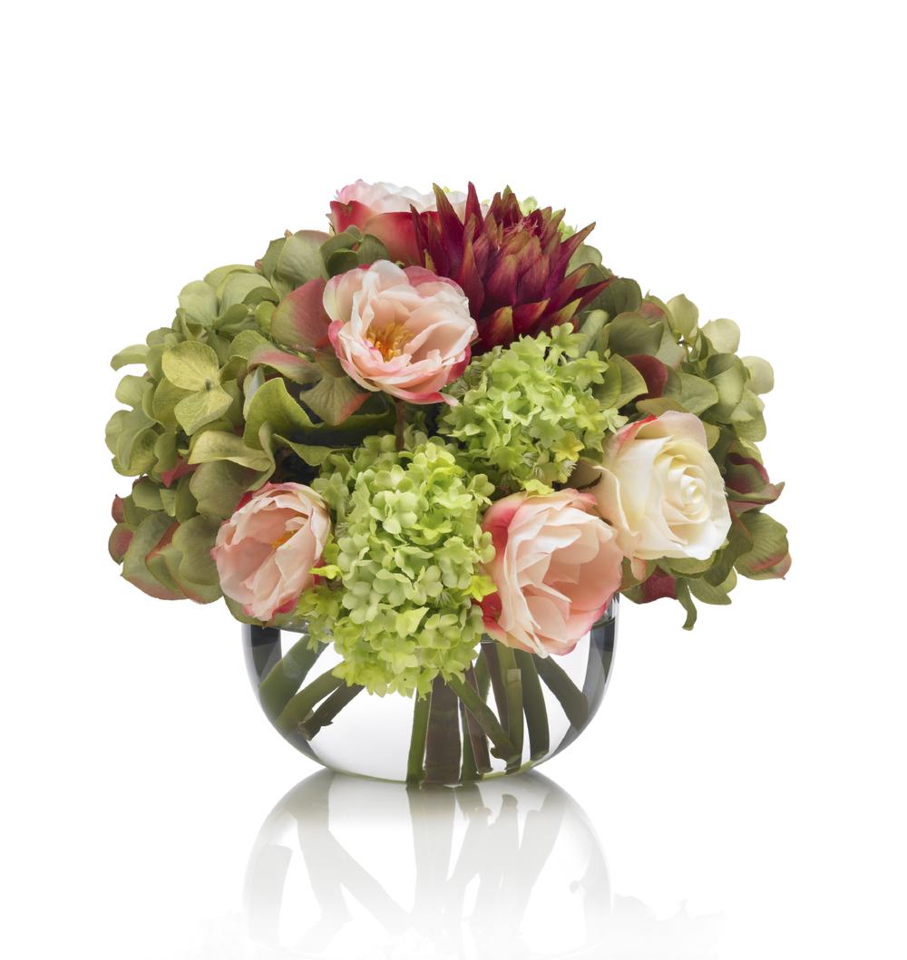 flower arrangement hydangea istock.jpg