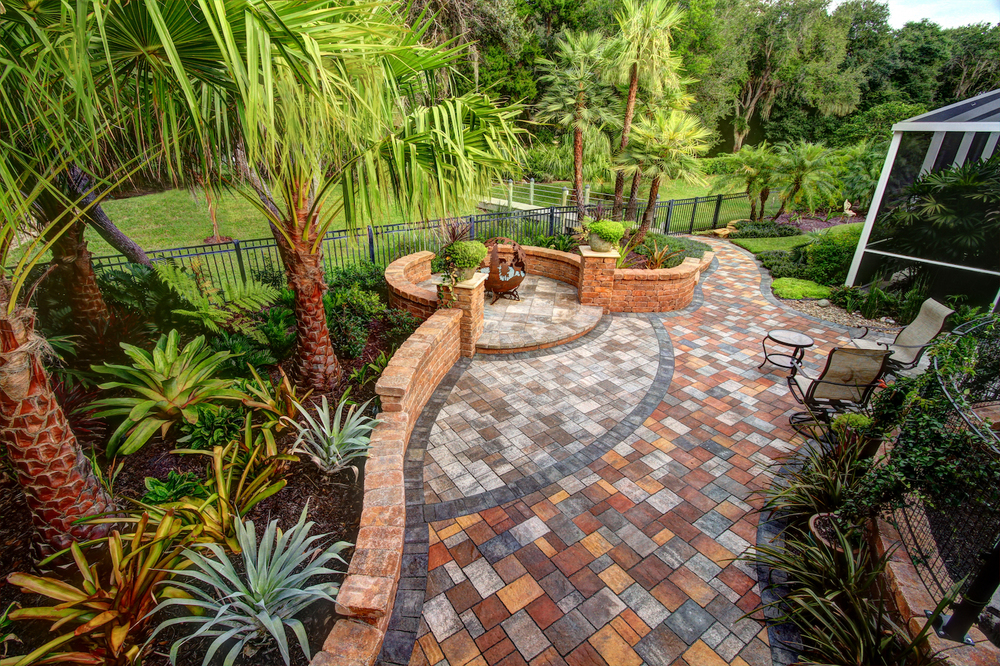Landscaping - Palm Coast Gardening And Landscape - Hammock Gardens