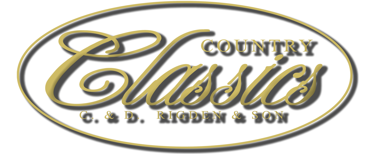 C.D. Rigden & Son Country Classics