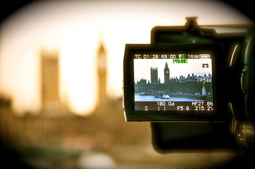 On Location: London