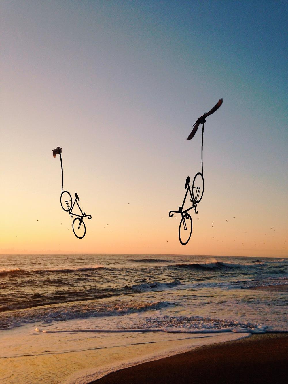 Bicycle Messengers.JPG