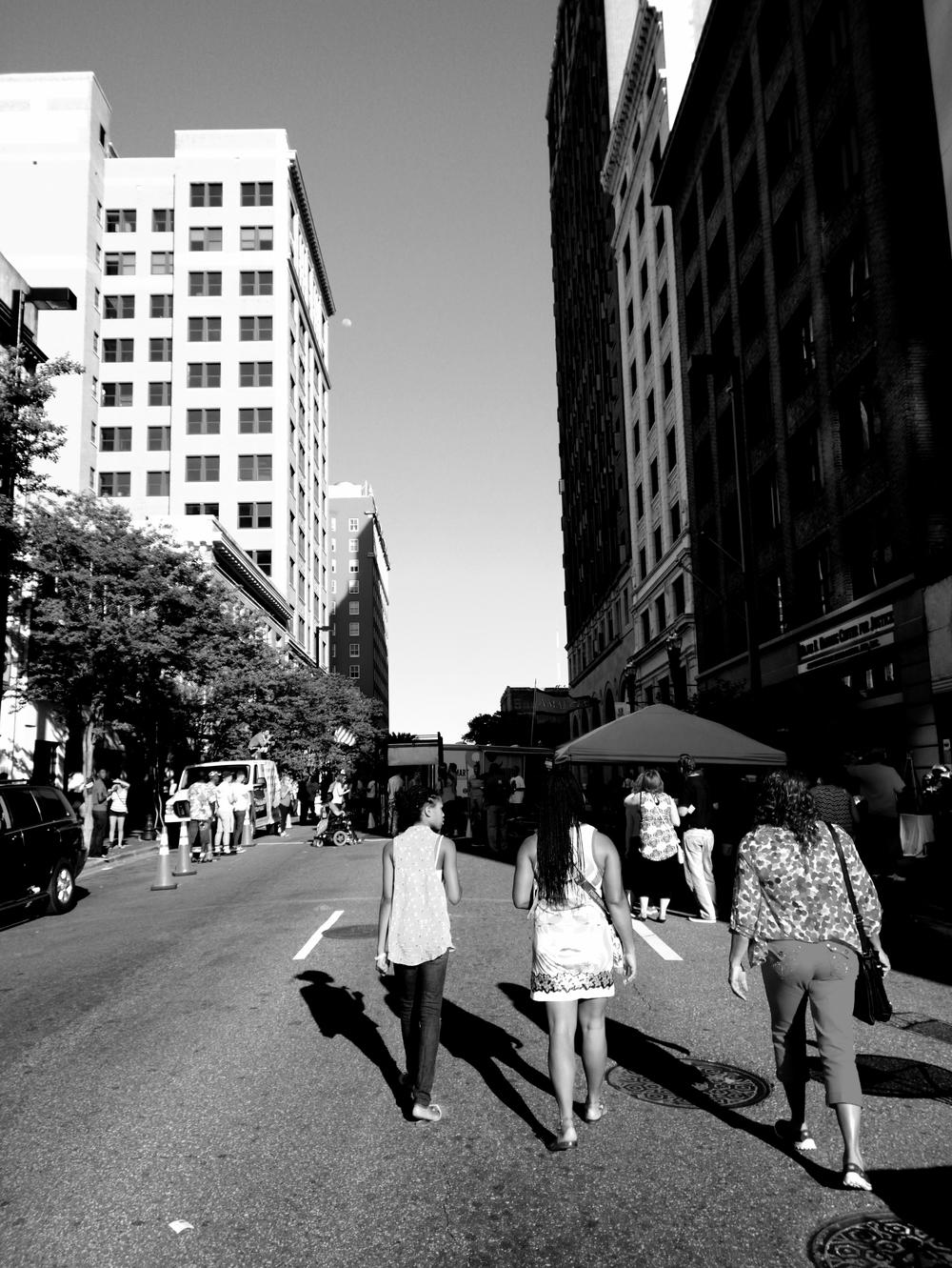 On Main Street