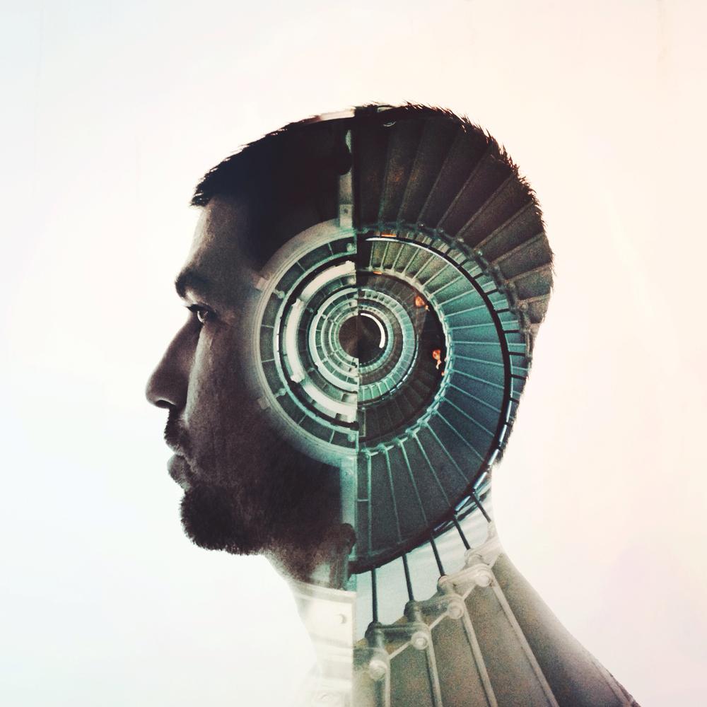 Mental spiral notebook
