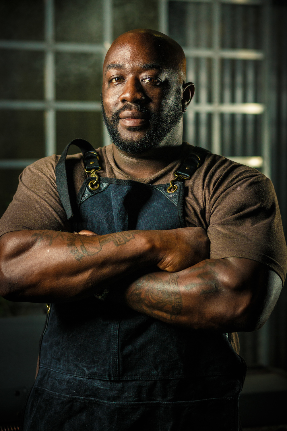Kenny Gilbert - Kenny Gilberts Underground Kitchen