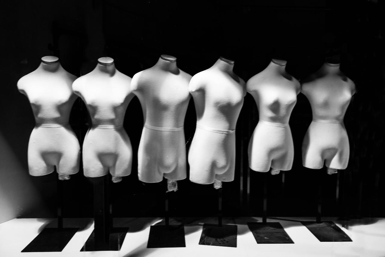 ©2012 Travis W Keyes    Undressed