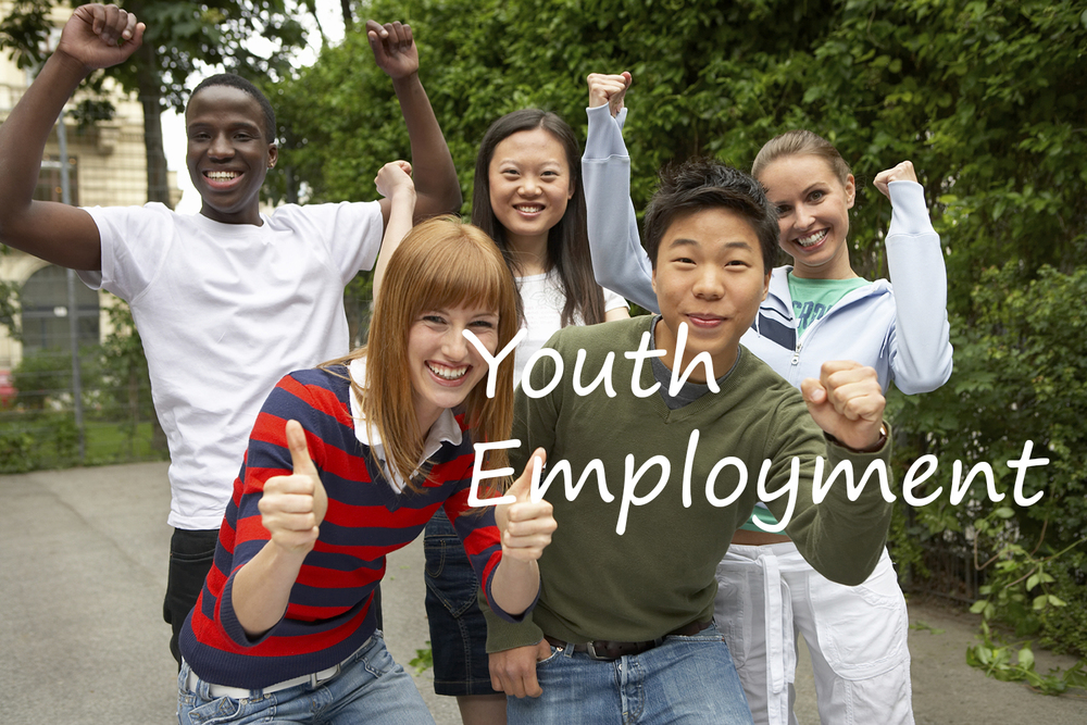 Education for Employment Workshops
