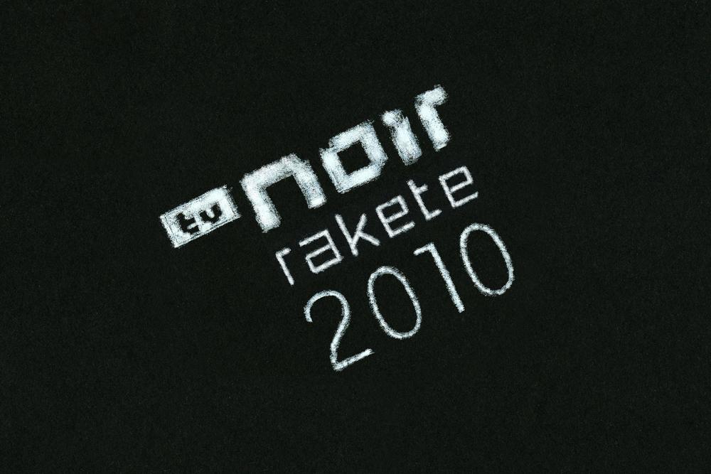 Tv noir logo u bureau wolff