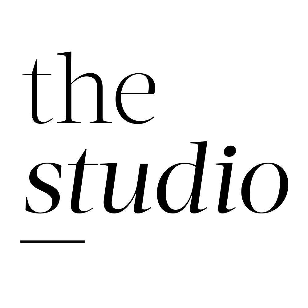 the STudio - design | art direction