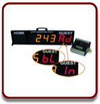 Edge SS-2100 Advantage Time Clock
