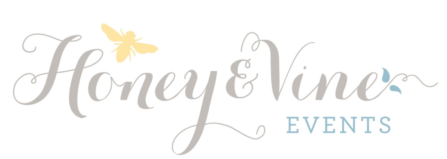 Honey & Vine Events