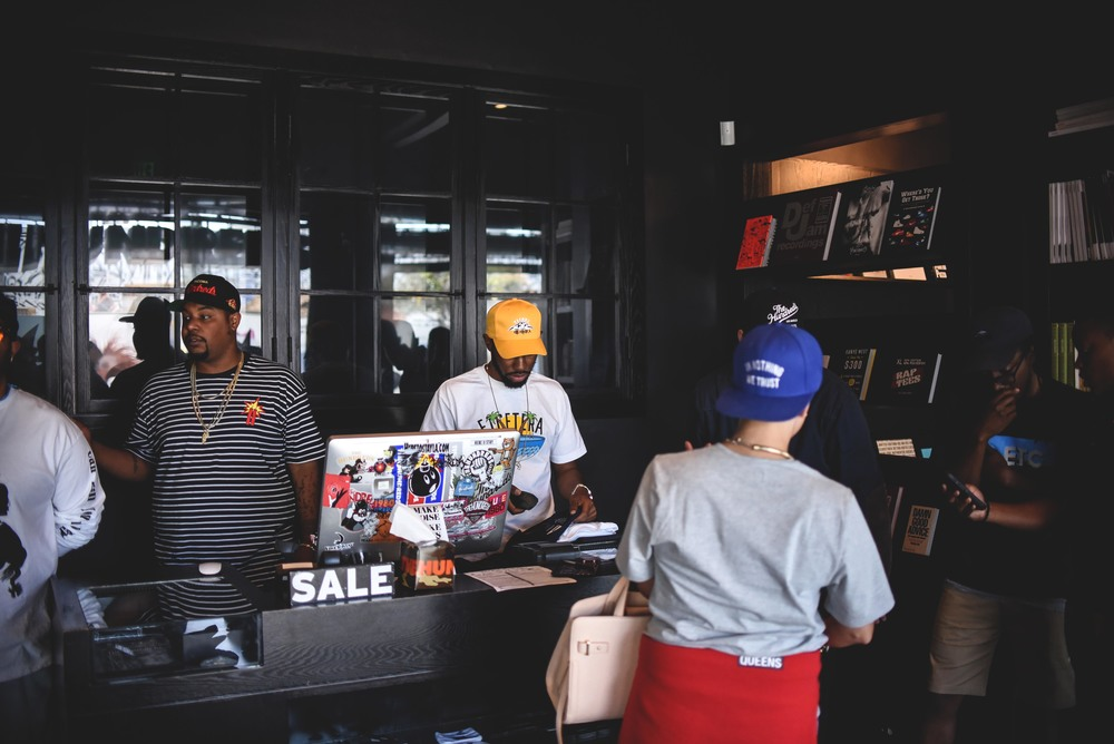 PHOTO BY PERRY: SHOP LIFE RSWD