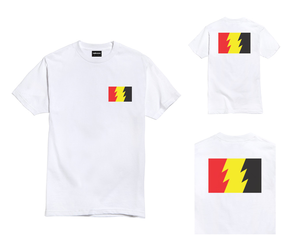 Wildfire T - $34