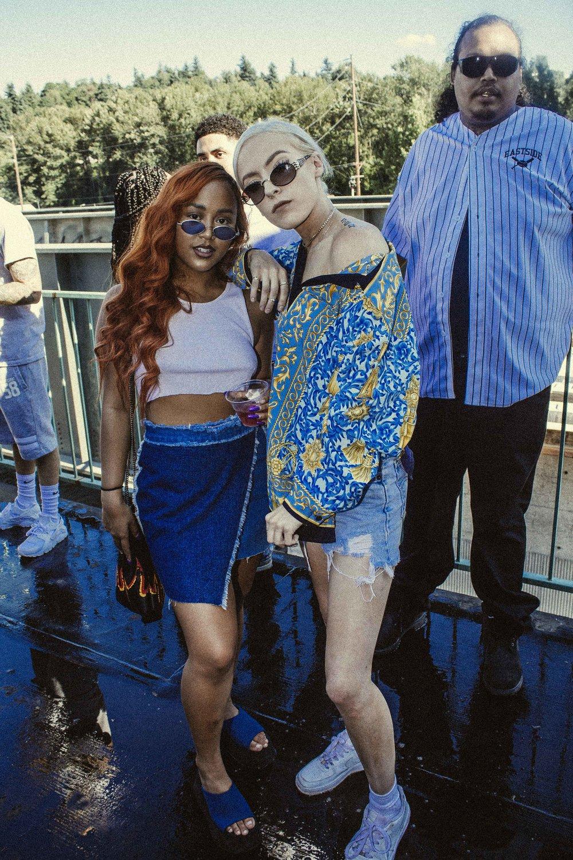 Lex & Lynia